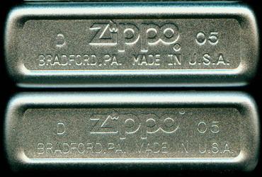 Zippo Windproof Lighter - Part 1 - Kaskus - The Largest Indonesian